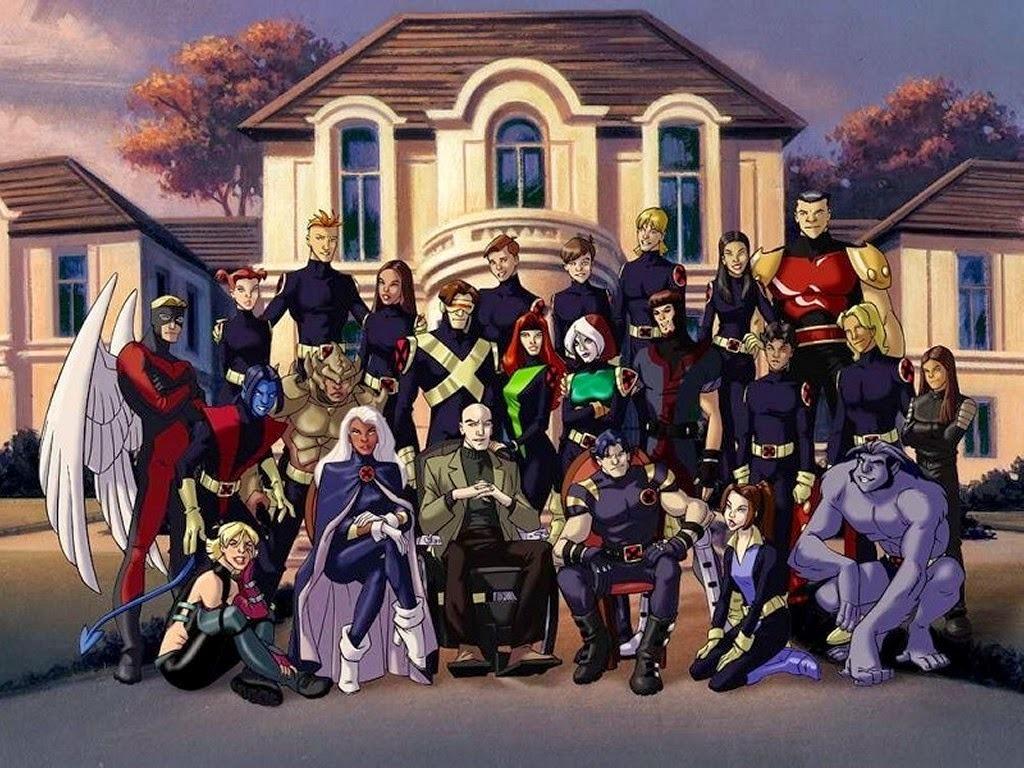 X Men Evolution Os 10 Melhores Episodios Hqzona