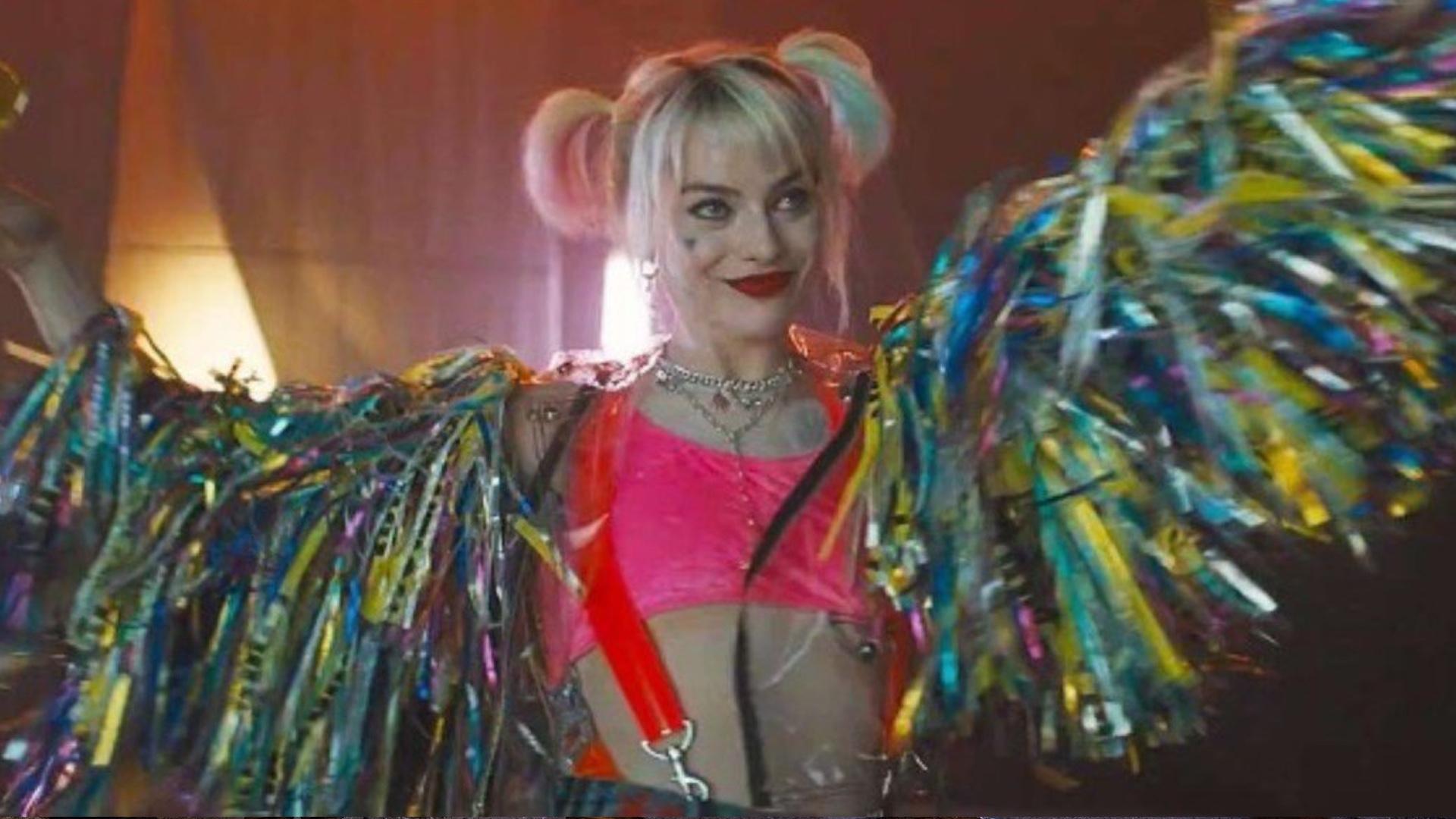 Aves De Rapina Margot Robbie Fala Sobre O Orcamento Do Filme Hqzona