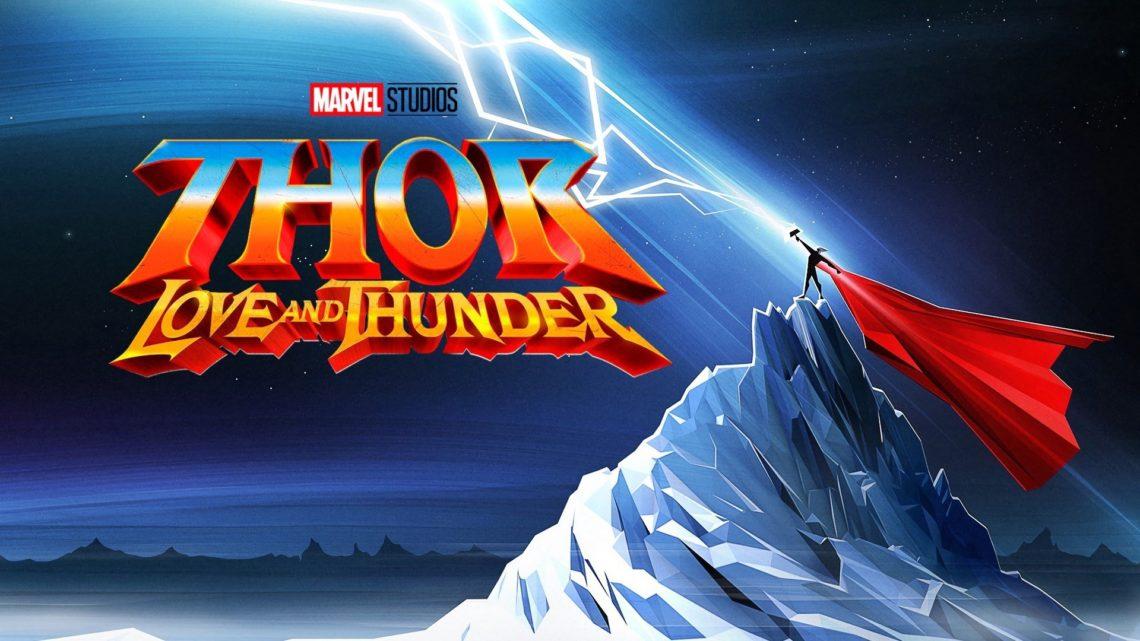 Christian Bale vai interpretar o vilão em 'Thor: Love and Thunder ...